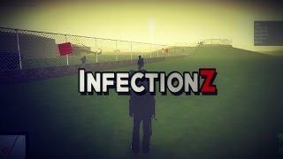 : MTA DayZ BR - InfectionZ : [#1] ~ Só Zueira Acabou em Morte