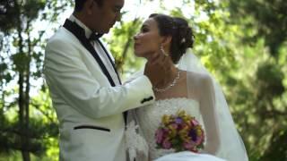 Свадьба Алена и Юлии 9 августа 2014(, 2014-11-18T03:56:48.000Z)