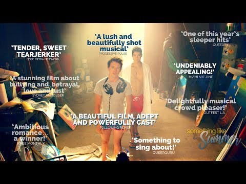 Trailer do filme Something Like Summer