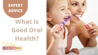 Now Trending - Good Oral Health with Dr. Swati Khanna