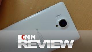 xiaocai x9s mt6582 quad core phone review deutsch chinamobilemag de
