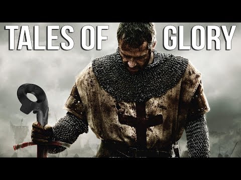 LEADING THE MERPNATION INTO BATTLE • TALES OF GLORY VR