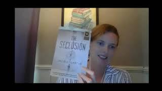 Episode 17 Part 2: Jacqui Castle Reading