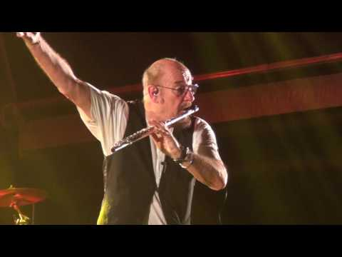 Jethro Tull By Ian Anderson - Pastime With Good Company @ Be Prog 2017