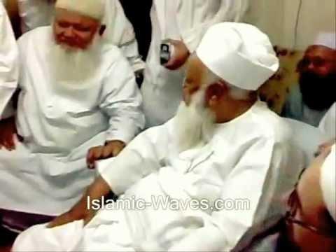 Hazrat Haji Abdul Wahab (Ameer Tableeghi Jamaat Pakistan)