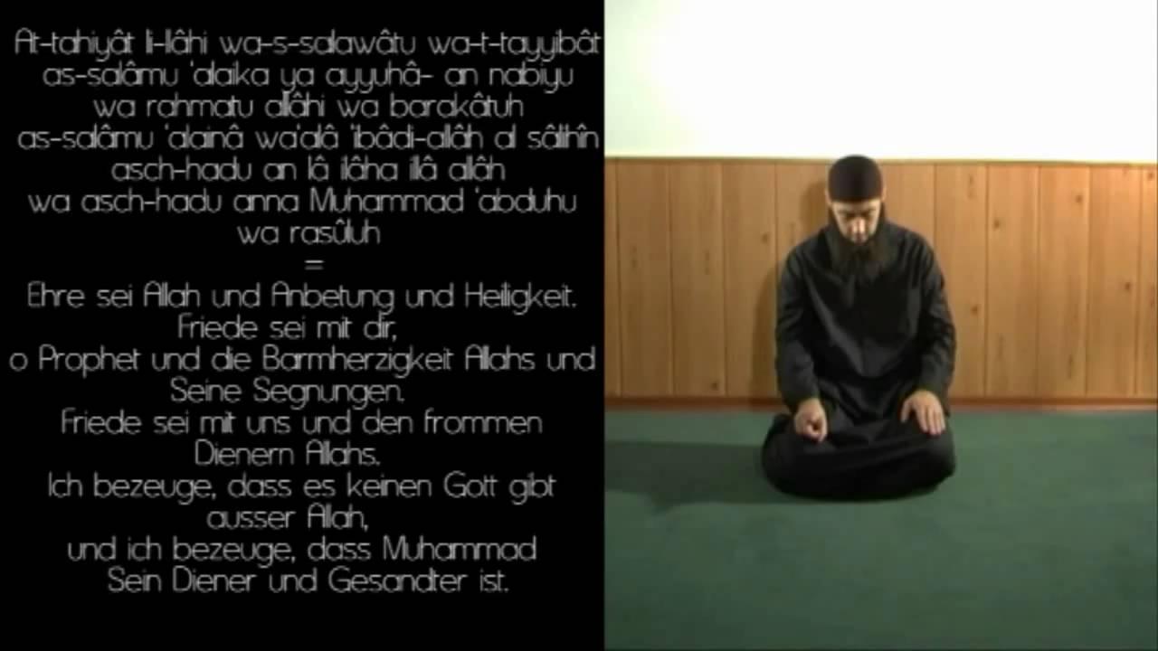 Gebet - Magazine cover