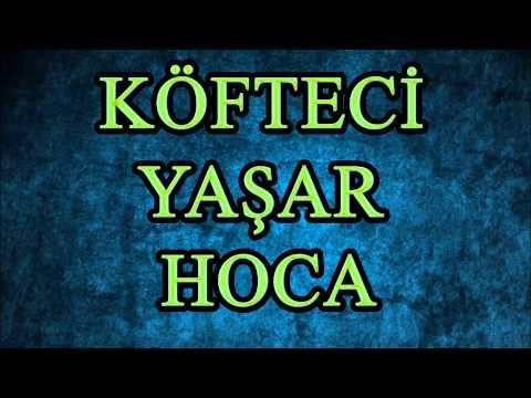 Köfteci Yaşar Usta - Aşkın İle Aşıklar (Deka Müzik)