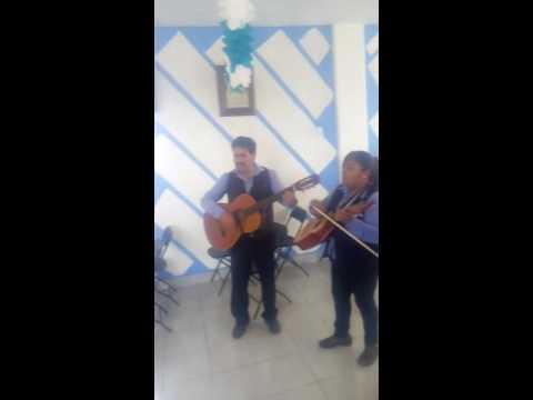 Te agrasdesco señor (Canto) - Real San Antonio
