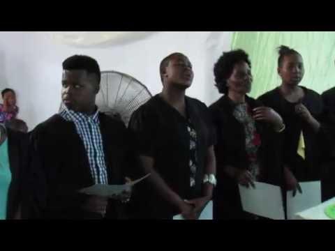 GRADUATION - uyahalalela : Apostle N Zondi