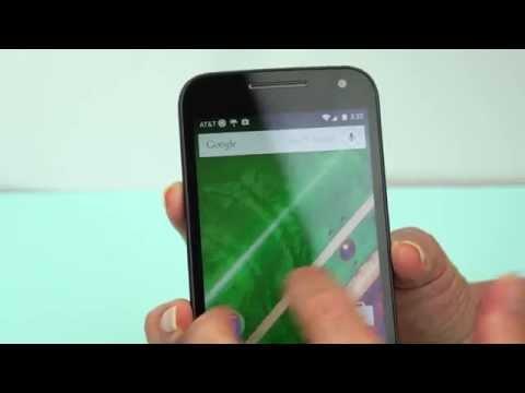 Moto G 3rd Gen Review