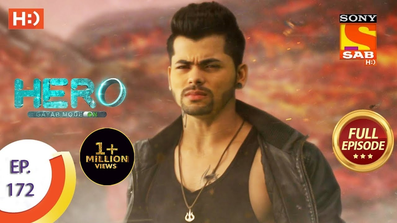 Download Hero - Gayab Mode On - Ep 172 - Full Episode - 6th August, 2021