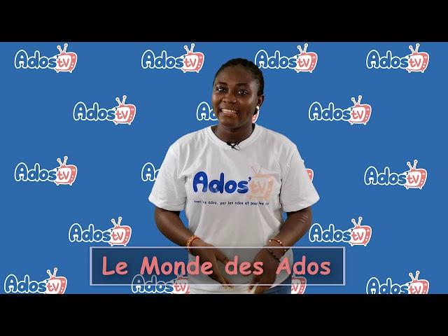 ADOS'TV_LE MONDE DES ADOS