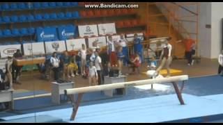 Seda Tutkhalyan BB - 2016 Russian Champs AA
