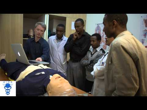Pioneering Emergency Medicine in Ethiopia: AAU/UW Twinning Partnership