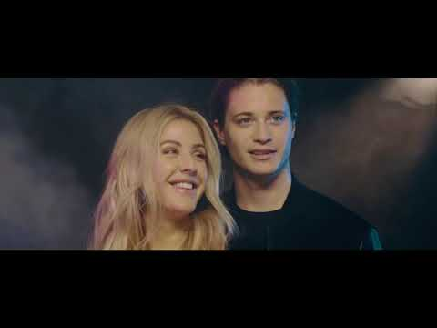 Kygo Feat. Ellie Goulding - First Time [BEHIND THE SCENES]
