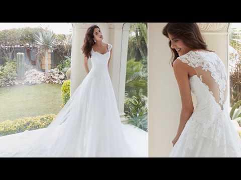 Alessandra Rinaudo 2018 Abiti da sposa
