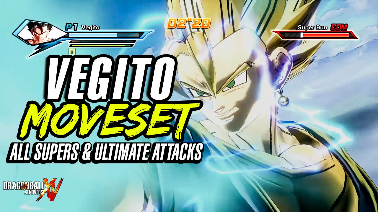 dragon ball xenoverse 2 how to get dual ultimate attack