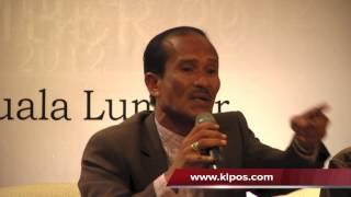 Derma PAS Ibarat Air Hujan Naik Ke Langit - Kamal Saidin 21/1/203