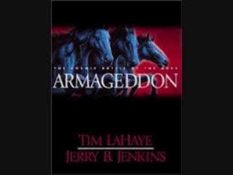 Left Behind: Armageddon trailer