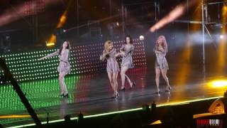 [4k/직캠/fancam] 20160710 원더걸스 (Wonder Girls) Why so lonely @ …