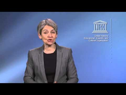 Message from Director General of UNESCO on the occasion of World Press Freedom Day