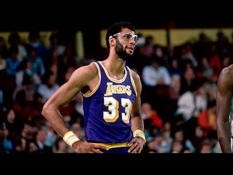 Kareem Abdul-Jabbar - One and Only