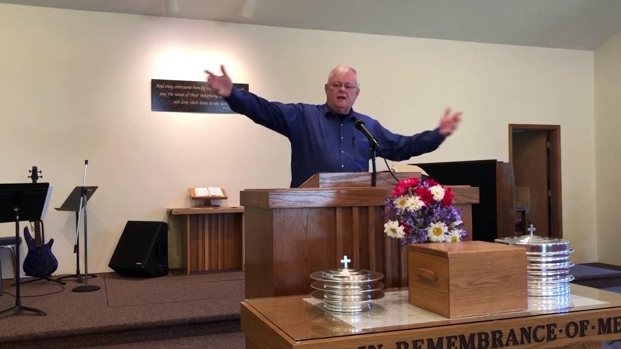 Darkness – Christ Reformation Church (CRC)