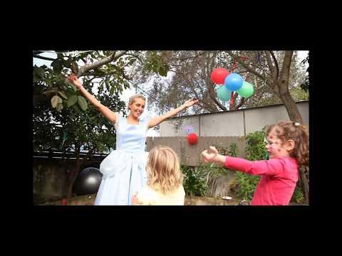 Princess Parties- Superheroes Inc -Sydney's Premier Childrens Entertainment - Sydney Australia
