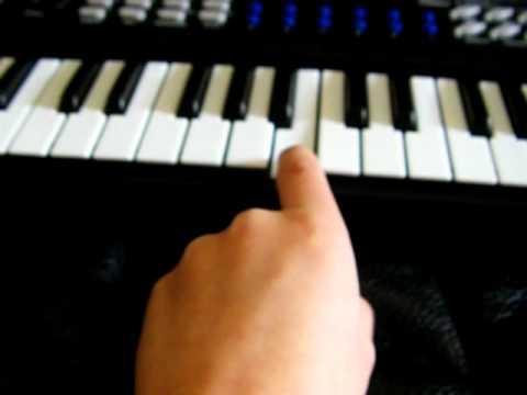 Nieuw hoe speel je vader jacob - YouTube AW-89