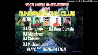 DJ Renz Dumale - Why Dont We ( TekNo ReNzMix ) MMC