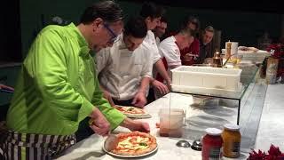 8 maestri della pizza napoletana premiati a Firenze - Agipress