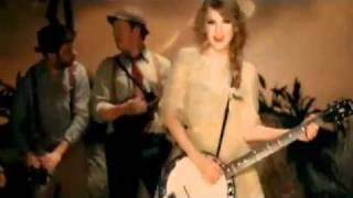 Taylor Swift - Mean- Official Music Video (Speak Now)