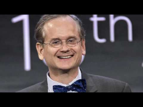 Larry Lessig On Why Trump Might Not Take Office