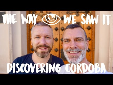 Cordoba Argentina / Argentina Travel Vlog #91 / The Way We Saw It