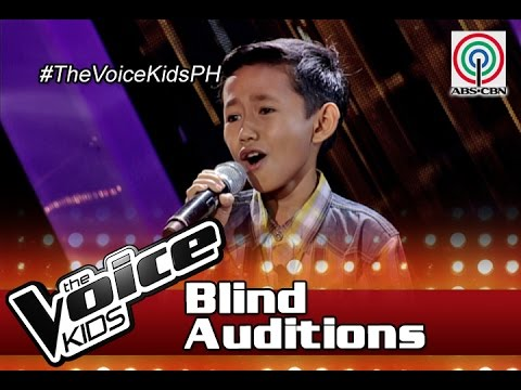 The Voice Kids Philippines 2016 Blind...
