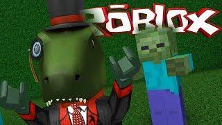 Juegos de Minecraft en ROBLOX!