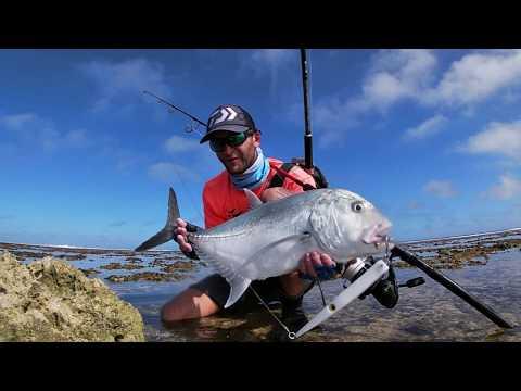 Mozambique Channel Crossing  ( Bassas Da India ) Episode 03