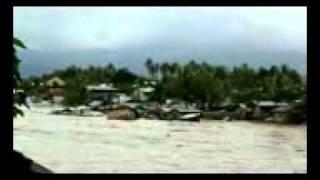 valencia city bukidnon flood
