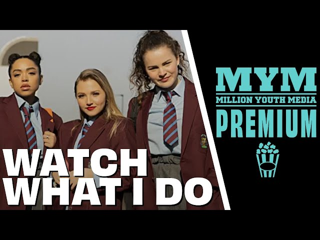 Watch What I Do (2019) | Drama Short Film | MYM