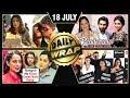 Kangana On Tapsee & Rangoli Fight, Priyanka's Birthday Cake, Akshay TAUNTS Kangana | Top 10 News