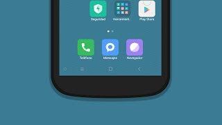 Descarga,instalación y revisado Rom MIUI 8 Moto E2 Surnia/Otus
