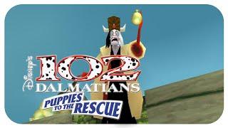 Скачать Cruella III Disney S 102 Dalmatians Puppies To The Rescue 100 PS1 Walkthrough 15