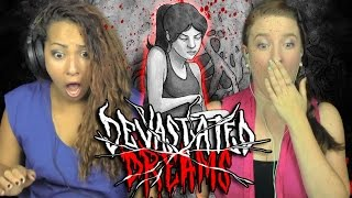 ASWANG COMING FOR YOU! | Devastated Dreams