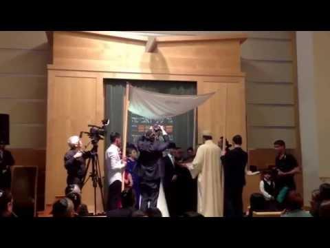 Jewish Moroccan Wedding in New York