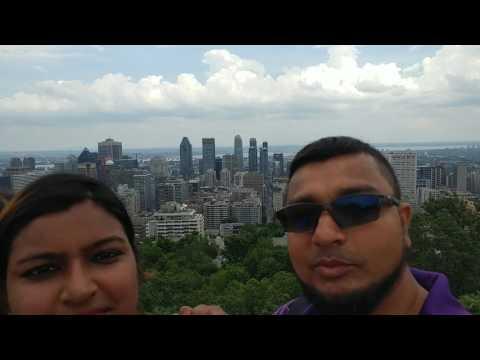 observatory mount royal , Montreal