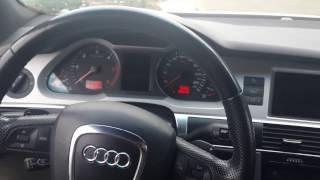 Audi a6 c6 3.0tdi продажа