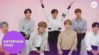 BTS to release 'Dynamite,' their first entirely in English | USA TODAY Entertainment