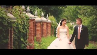 Свадебный клип Антона и Антон