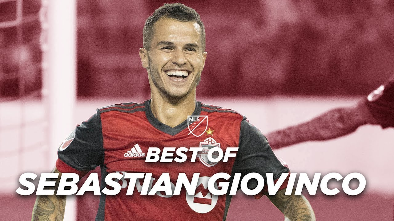 Giovinco: The Most Entertaining Player in MLS History?