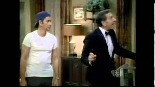 """""""Role Reversal"""" - classic scene from TV's """"The Odd Couple"""" thumbnail"""